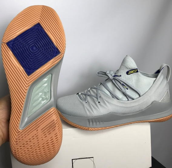 Tênis Under Armour - Curry 5