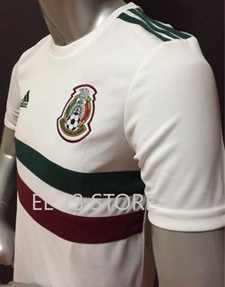 Jersey Mexico Away 2019 Chicharito, Lozano, Vela, Layun