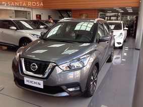 Nissan Kicks Exclusive 2018 0km