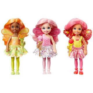 Muñeca Barbie Chelsea Mattel