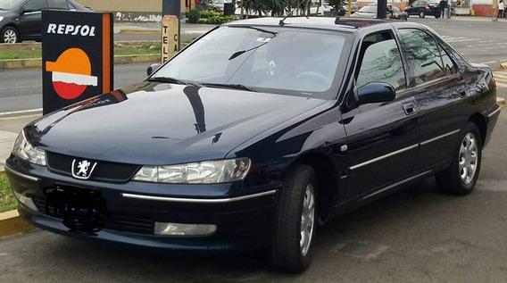 Peugeot 406 406 Automatico