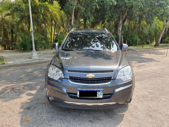 Chevrolet Captiva Sport V6 Awd 2012