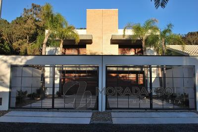 Casa Para Venda, 3 Dormitórios, Centro - Balneário Piçarras - 1425