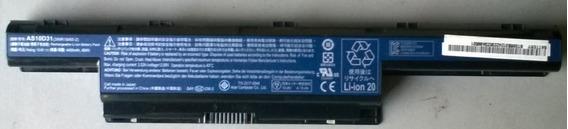 Bateria Notebook Acer Aspire 5750 Series