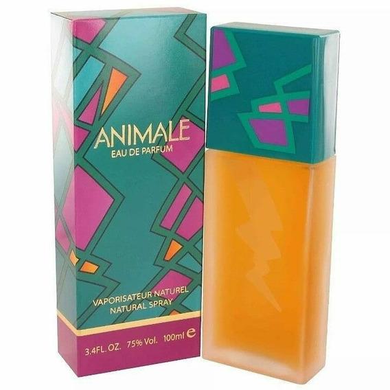Perfume Animale Feminino 100ml Edp