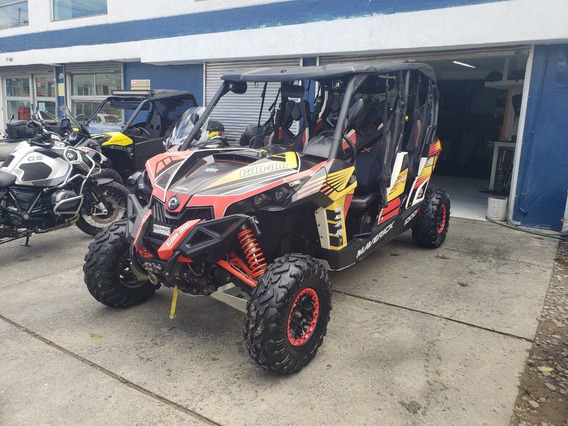 Can Am Maverick Max Xrs