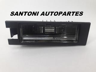 Luz Faro Patente De Fiat Siena Palio Punto Original Cuotas