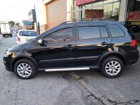 Volkswagen Space Cross 1.6 Total Flex 5p 2014