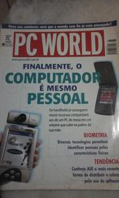 Revista Pc World N98 Ago 2000