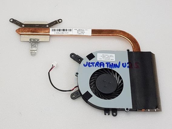 Culer Com Dissipador Notebook Cce Ultra Thin U25 U45l