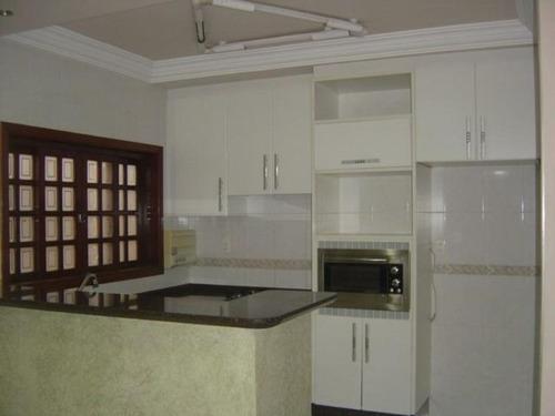 Casa Residencial À Venda, Medeiros, Jundiaí. - Ca1134 - 34730152