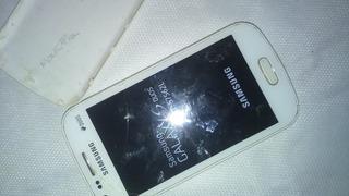 Sansung Gt-s7562l Touch Quebrado Funcionando Todo Resto