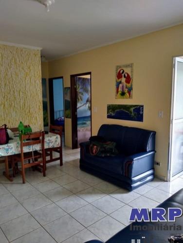 Imagem 1 de 16 de Ap00303 - Apartamento Em Ubatuba, Na Praia Do Sapê, Com Escritura, Aceita Financiamento, Com Piscina - Ap00303 - 68311204