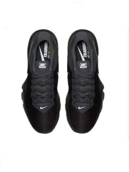 Zapatillas Air Max Full Ride Tr 1.5 Negras