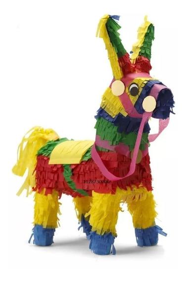 Piñata Burrito Mexicano