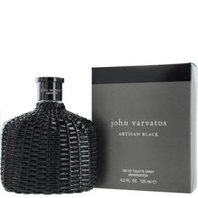 Decant Amostra Do Perfume John Varvatos Artisan Black 5ml