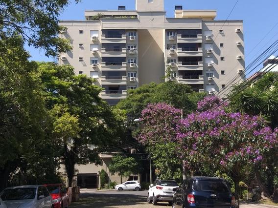 Apartamento - Auxiliadora - Ref: 781 - V-map03-0211