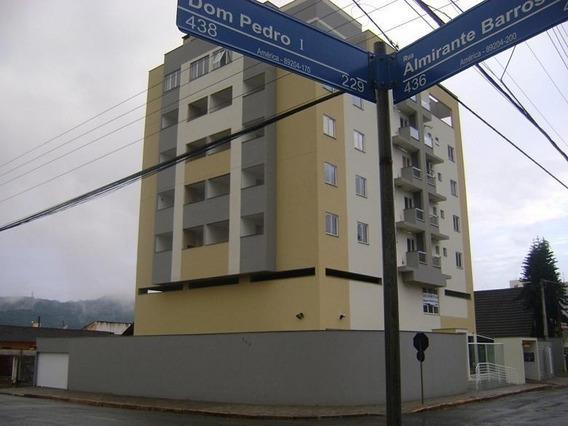 Apartamento No América Com 2 Quartos Para Locação, 67 M² - La470