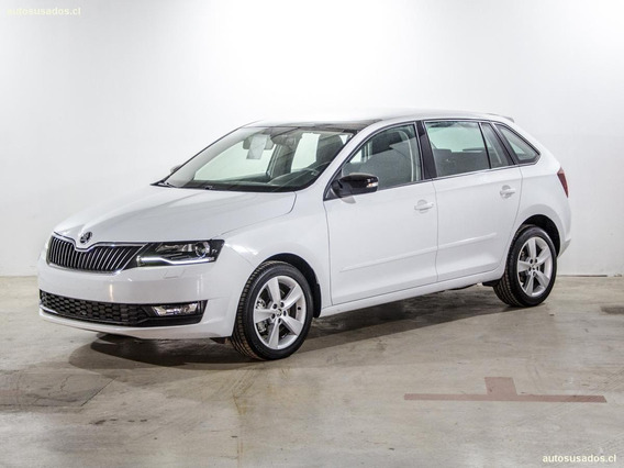 Skoda Rapid 1.0 Spaceback Ambiente Mt