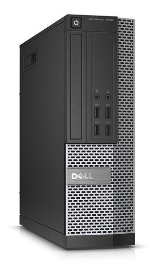Computador Dell Optiplex 9020 I7 4770 3,4 8 Gigas Ssd 240 Gb