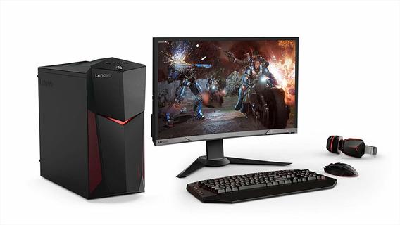 Gamer Lenovo Legion I7 Y520t Nvidia 3gb Gtx1060 Ram 12gb 1tb