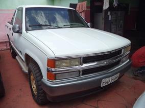 Chevrolet Gm Silverado Branco 1998