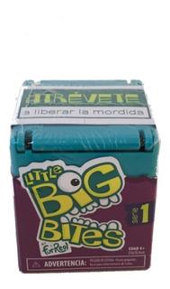 Furreal Little Big Bites Figura Sorpresa Llavero Hasbro