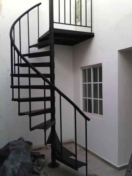 Escalera De Medio Caracol Sidney