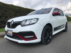 Renault Sandero Rs 2.0 Modelo 2017 / 36.000 Kms