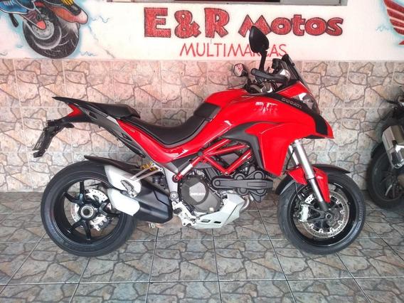 Ducati/multistrada 1200 Touring