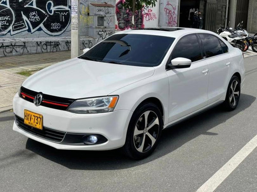 Volkswagen Jetta 2014 2.5 Comfortline Dtm Edition