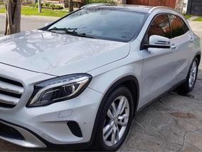 Mercedes Benz Clase Gla 1.6 Gla250 At Sport B.efficiency