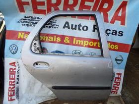 Porta Traseira Direita Fiat Palio 97