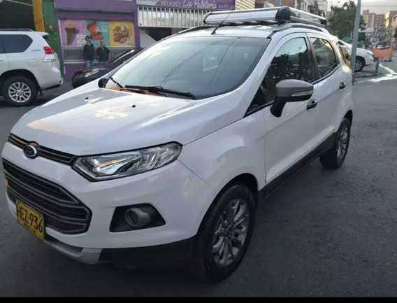 Ford Ecosport Free Style 4x2