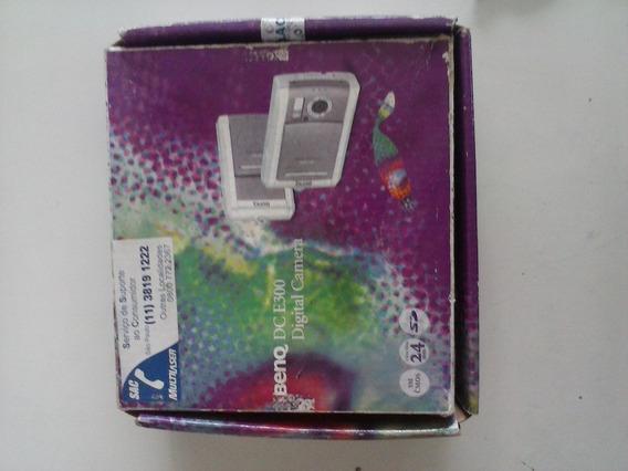 Camera Digital Benk Dc E300 Semi-nova