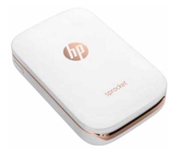 Impressora Hp Sprocket Photo Wireless Bivolt