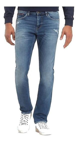 Jeans Tommy Hilfiger 911 Slim Scanton