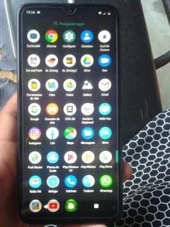 Celular Motorola One Macro 64 Gb 4 Gb De Ram