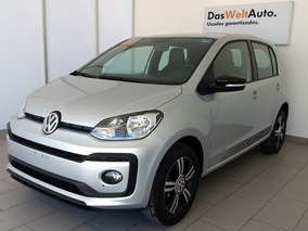 Volkswagen Up! 1.0 Connect Mt *9712