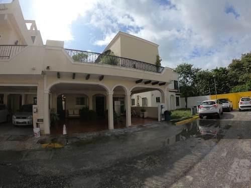 Casa En Venta 4 Recamaras, Hacienda Dorada Ciudad Del Carmen