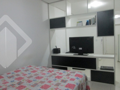 Apartamento Jk - Centro Historico - Ref: 183363 - V-183363