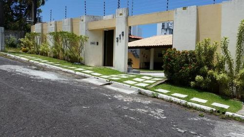 Casa À Venda, 4 Quartos, 4 Suítes, 2 Vagas, Itaigara - Salvador/ba - 1491