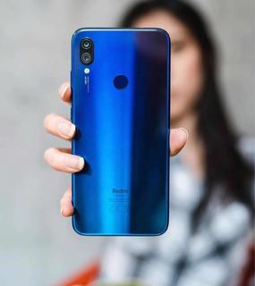 Xiaomi Redmi Note 7 64gb Novo Lacrado