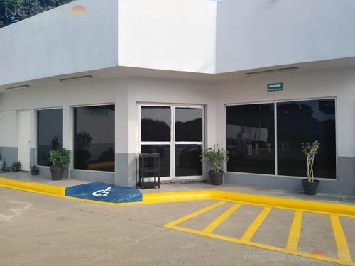 Renta De Local Comercial Sobre Avenida Monterrey, Tampico