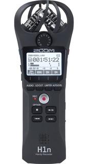 Zoom H1n Grabador Digital Portatil Garantia Oficial H1