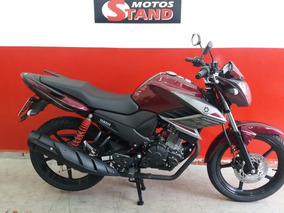 Yamaha Fazer Ys150 Sed