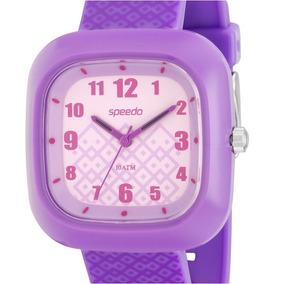 Relógio Speedo Feminino Analógico 80561l0ebnp2