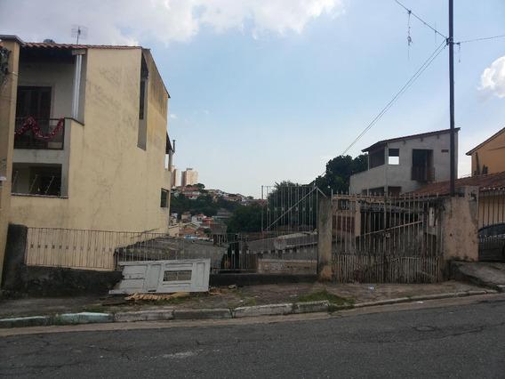 Terreno Em Freguesia Do Ó, São Paulo/sp De 0m² À Venda Por R$ 445.000,00 - Te203116