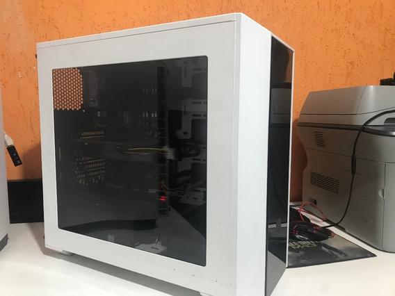 Computador - Cpu Intel Gamer Level 1