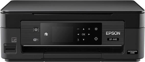 Impresora Epson Multifuncional Xp 440